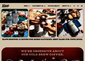 bizzycoffee.com