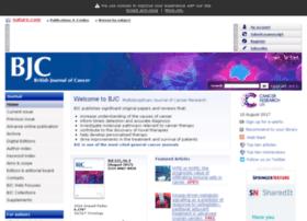bjcancer.com