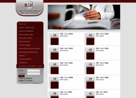 bjh.beder.edu.al