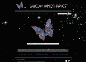 bjharvest.co.uk