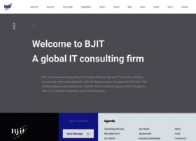 bjitgroup.com