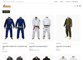 bjjwarehouse.com