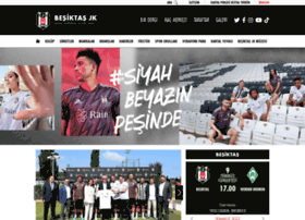 bjk.com.tr