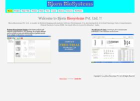 bjornbiosystems.com