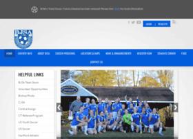 bjsasoccer.com