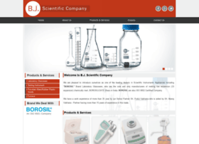 bjscientific.com