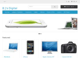 bjsdigital.com