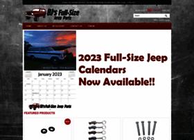 bjsoffroad.com