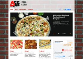 bjspizza-lafayette.com