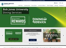 bju.campusdish.com