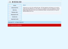 bkbco.icai.org.in
