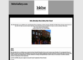 bkbxgallery.com