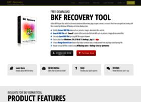 bkfrecovery.net