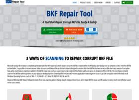 bkfrepairtool.com