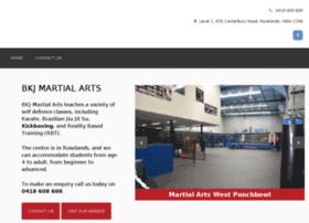 bkjmartialarts.com.au
