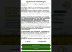 bkk-praeventionskurse.de