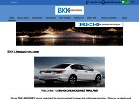 bkklimousines.com