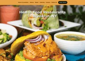 bklynblend.com