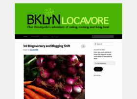 bklynlocavore.com