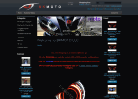 bkmoto.com