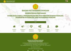 bkp.pertanian.go.id