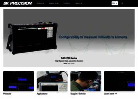 bkprecision.com