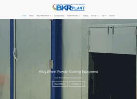 bkr-plant.co.uk