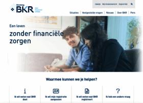 Bkr.nl