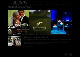 bkscommunications.com