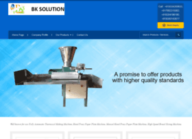 bksolution.in