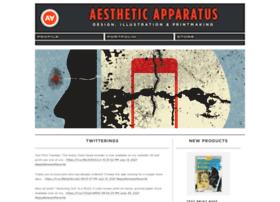 blaawg.aestheticapparatus.com