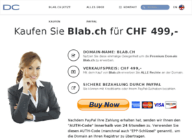 blab.ch