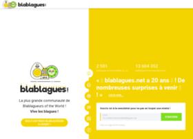 blablagues.fr