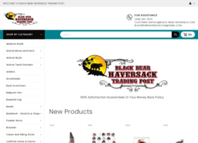 black-bear-haversack.com
