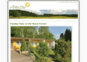 black-forest-holiday-flat.com