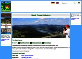 black-forest-travel.com