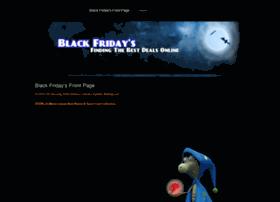 black-fridays.weebly.com
