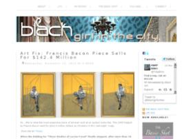 black-girlinthecity.com