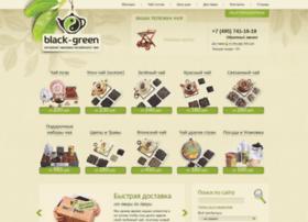 black-green.ru