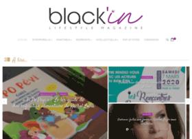 black-in.com