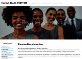 black-inventor.com