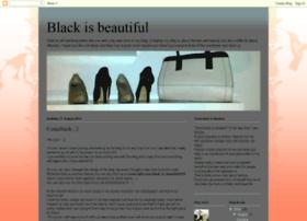black-is-beautiful-2312.blogspot.de