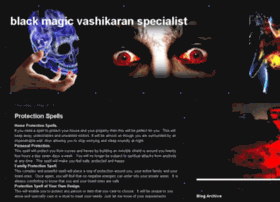 black-magic-vashikaran-specialist.blogspot.in