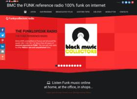 black-music-collectors.com