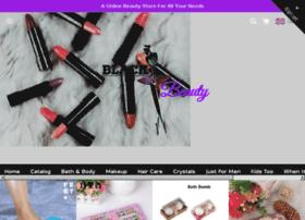 Black-s-beauty.myshopify.com