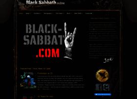 black-sabbath.com