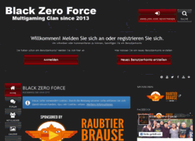 black-zero-force.de