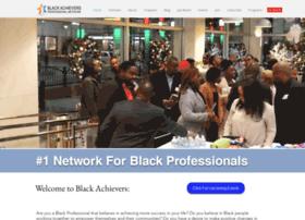 blackachiever.com