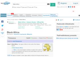 blackafrica.net