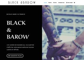 blackandbarow.com